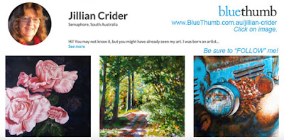 Bluethumb art, artist, Jillian Crider, artist jillian, profile,  buy with confidence, original artwork, buy online, online art gallery, website,