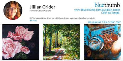 Bluethumb art, artist, Jillian Crider, artist jillian, profile,  buy with confidence, original artwork, buy online, online art gallery, website,