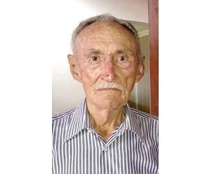 Morre ex-vice-prefeito de Cuité, Gentil Palmeira