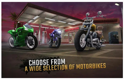 Image result for Moto Rider GO: Highway Traffic