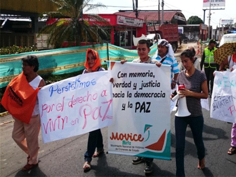 La Unión Sindical Obrera en el Meta rechaza hechos de amenazas e intimidación contra dos mujeres líderes de derechos humanos.