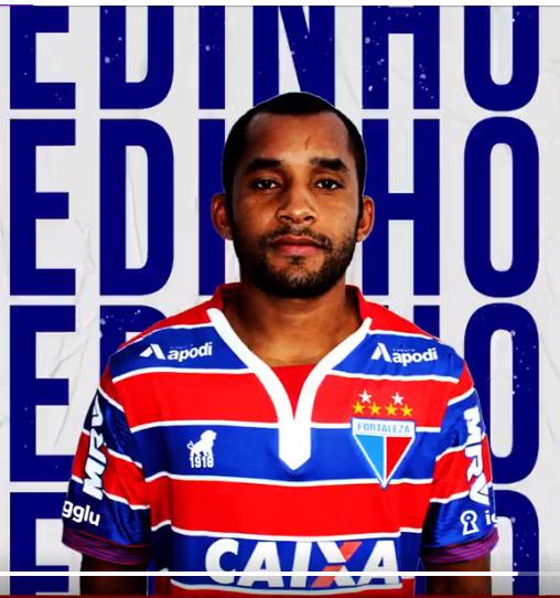 b45edaa2f58f4 Atlético Mineiro empresta Edinho ao Fortaleza - Tricolor contratou ...