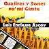 Luis Enrique Ascoy - Guajira y Sones pa mi Gente (mp3)