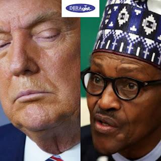 Donald Trump to emulate Buhari