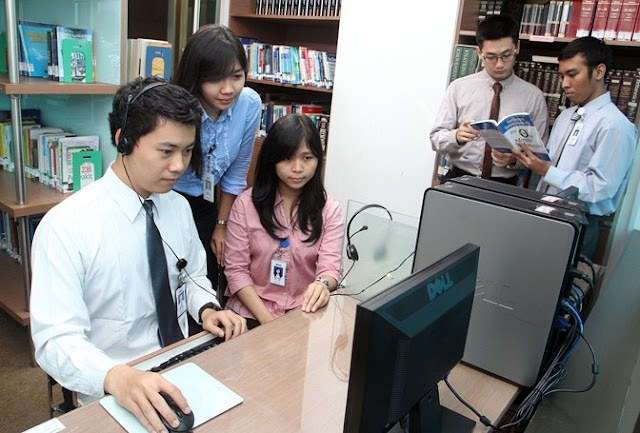 Beasiswa BCA Dalam Negeri