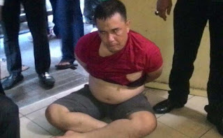 Dramatis, Begini Cara TNI AD Tangkap Anggota Polisi Pemilik Sabu 1,5 Kg Dan Ratusan Pil Ekstasi
