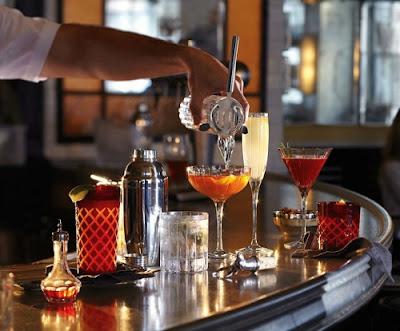tạo ra nhiều loại cocktail mới và hấp dẫn