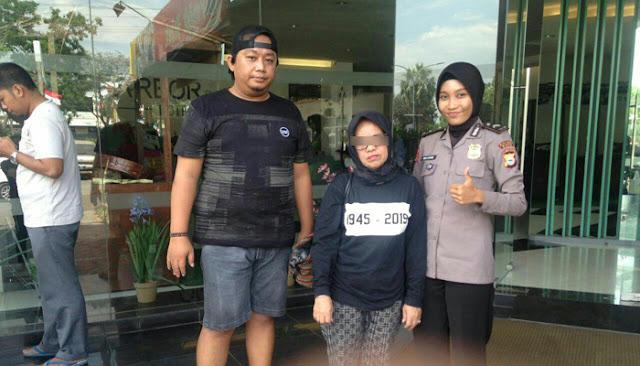 Pelaku Penipuan Janjikan PNS Raup Ratusan Juta Diringkus Polisi
