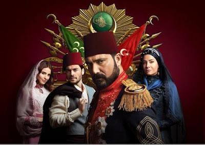 مسلسل السلطان عبد الحميد الموسم الرابع الحلقة 116