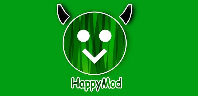 What is Happy Mod   Download Happy Mod Apk 2019
