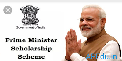 Prime Minister Scholarships for Students