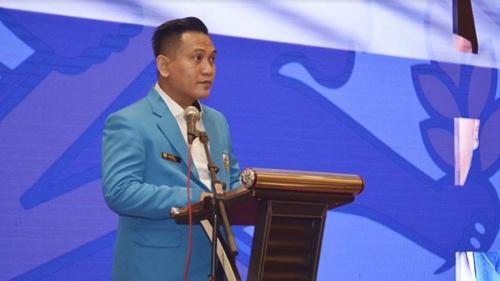 DPP KNPI Gelar Halal Bihalal,, Islah di Tubuh KNPI Kini Mendekati Titik Terang