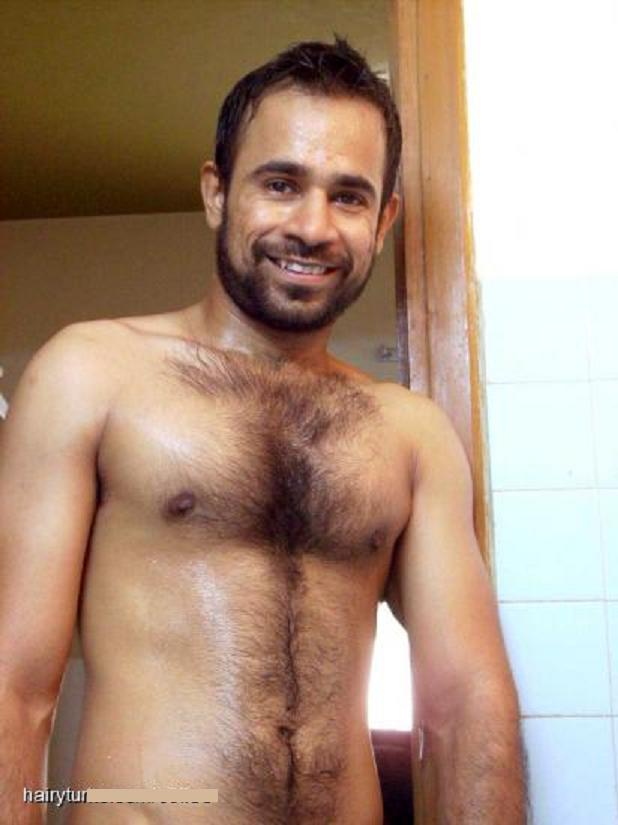 pakistan male modek nude