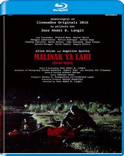 Malinak ya labi (2016)