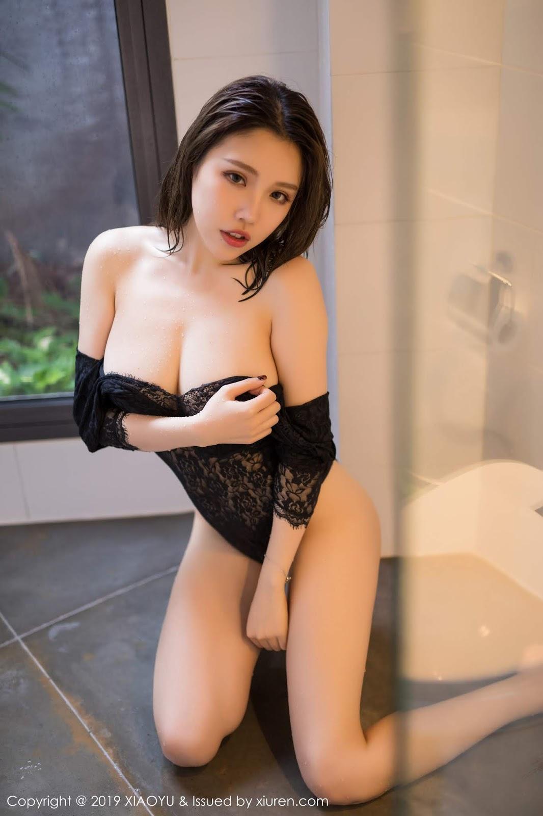 XiaoYu Vol.047