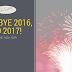 Goodbye 2016, Hello 2017!
