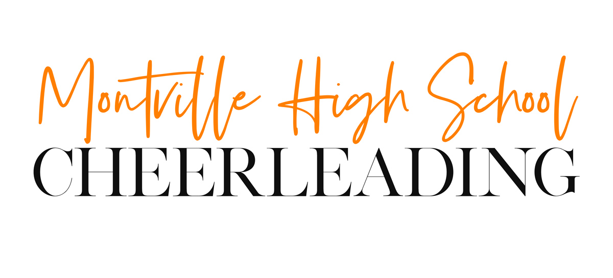 Montville High School Cheerleading