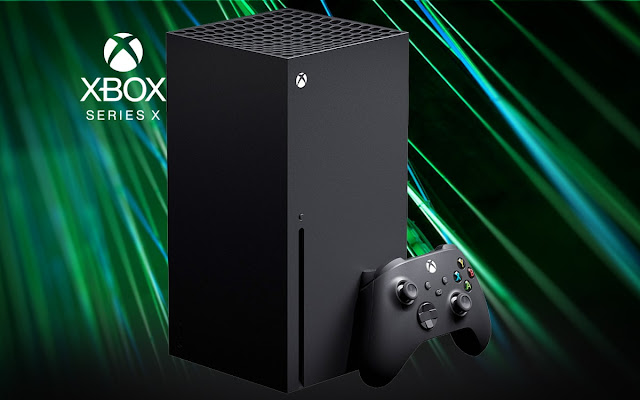 Xbox (Series X): Release Date, Price and Specifications