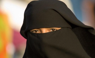 Employers Can Ban The Burka, European Court Rules