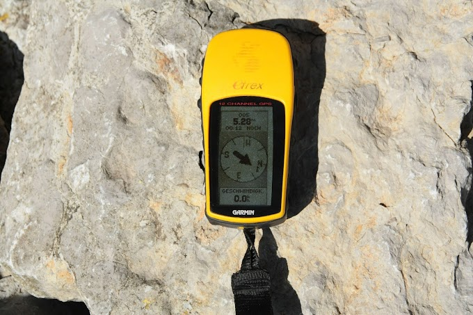 Fishing With a GPS – A Must Have Fishing Tool