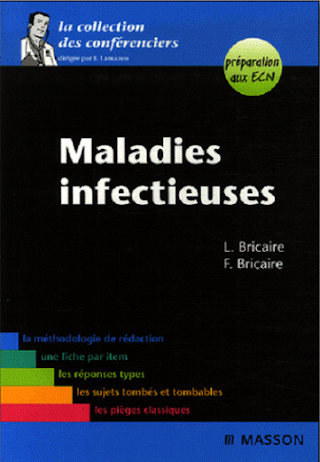 collection des conférenciers infectiologie  .pdf