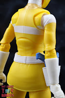 Power Rangers Lightning Collection In Space Yellow Ranger 10