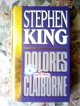 Reseña Dolores Claiborne