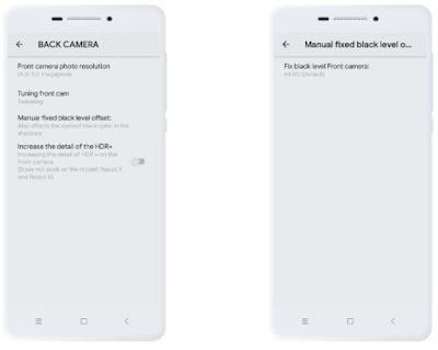 Pasang Google Camera [Gcam] untuk Android Nougat Keatas By: Arthur Terbaru