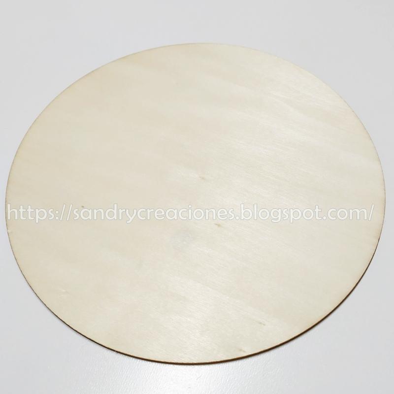madera circular
