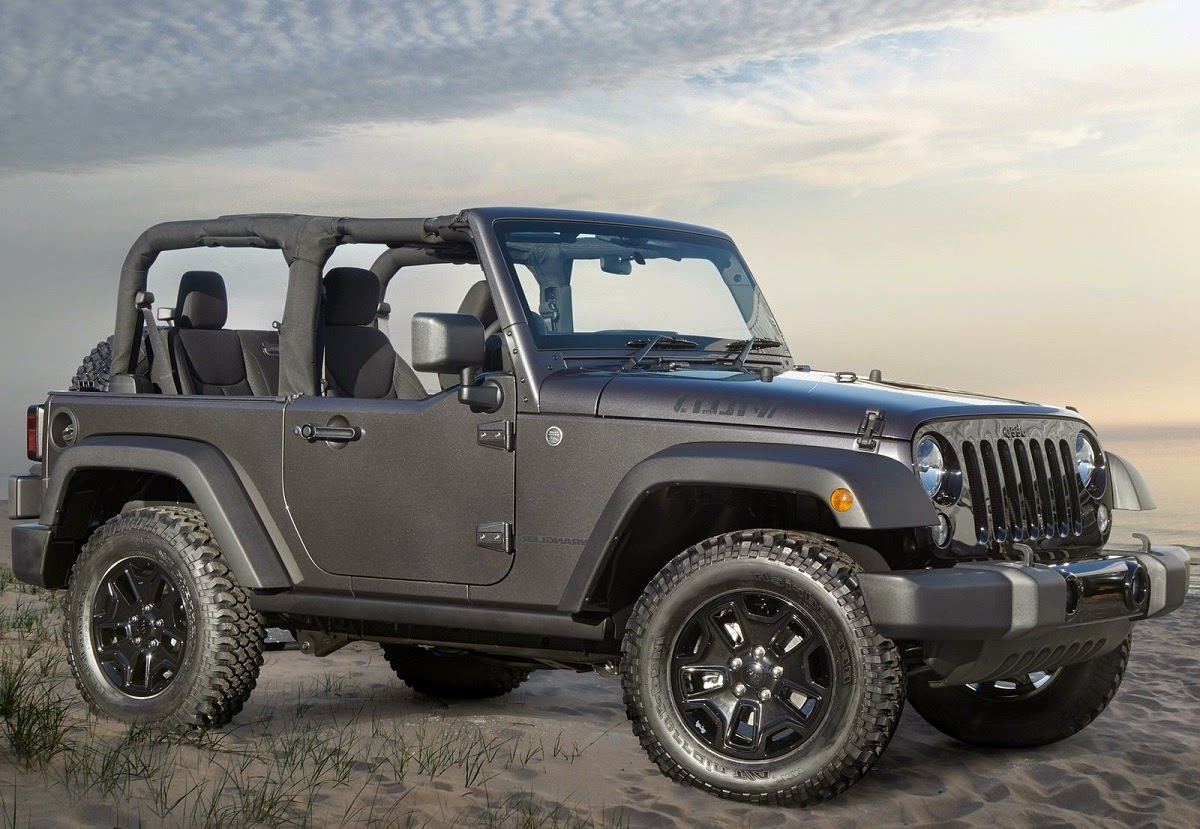 2017 Jeep Wrangler Could Be A Hybrid Car Reviews New Pictures For 2019 2020