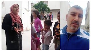 عاجل/ وادي الليل: اختطاف طفلتين 13 و 14 سنة … والعائلة توجه نداء عاجل (فيديو)