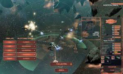 Download Battlestar Galactica Deadlock Armistice Chronos PC Game Full Version Free