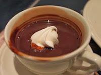 Resep Mudah Membuat Hot Chocolate Yang Enak dan Lezat