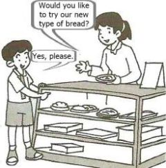 Making an Offer