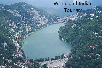 Tourism Places in Nainital