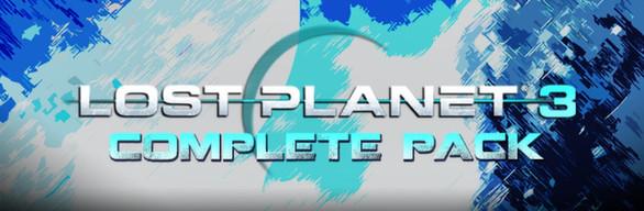 Lost Planet 3 Complete-PROPHET