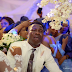 See Lovely Photos From Comedian Dele Omo Woliagba's Wedding
