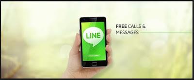 Download Line APK