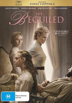 The Beguiled [2017] Final [NTSC/DVDR] Ingles, Español Latino