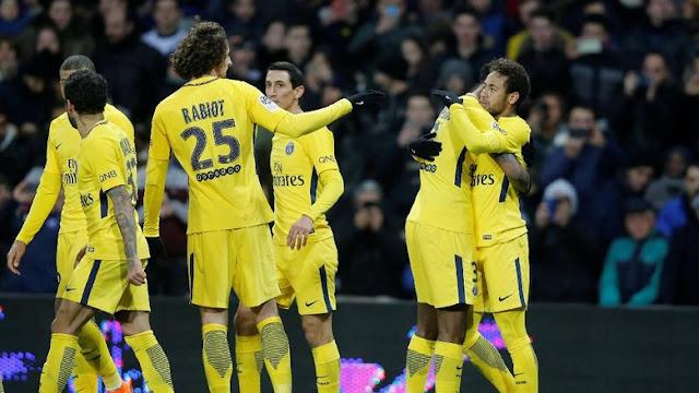 Liga Champions: Rangkaian Kemenangan yang Bikin PSG Amat Siap Hadapi Madrid