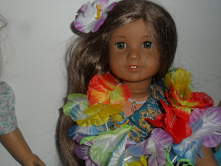 Kanani american girl doll
