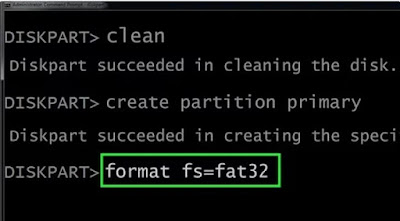 How to Format a write-protected Drive Image 6