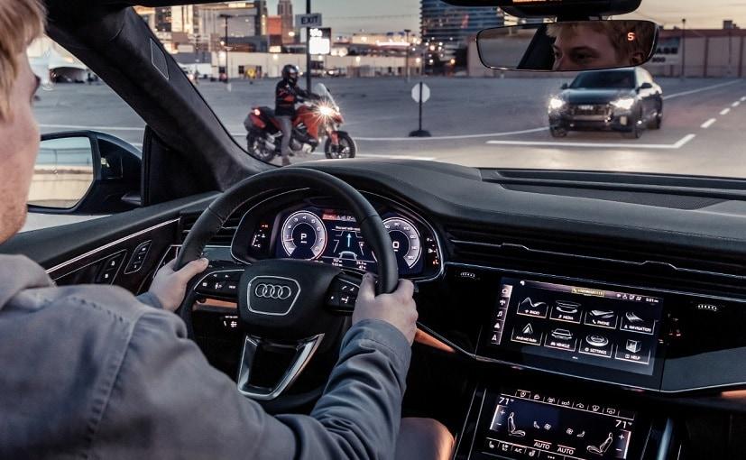 Audi Creating A Universal Digital Experience