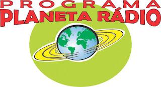 Programa Planeta Rádio com Rembrandt Carvalho realizou o último do ano e comemora 13 anos na Kebramar FM.