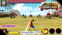 تحميل لعبة وان بيس لهواتف الأندرويد One Piece