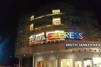 Lowongan Kerja Pekanbaru : Zuri Express Hotel Desember 2017