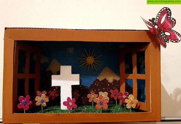 Breña Alta celebrará la Fiesta de la Cruz con un potente programa de difusión de sus valores etnográficos en estrecha colaboración con los mayordomos de casi una treintena de cruces
