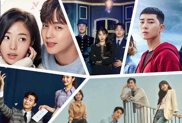 korean drama entrepreneur