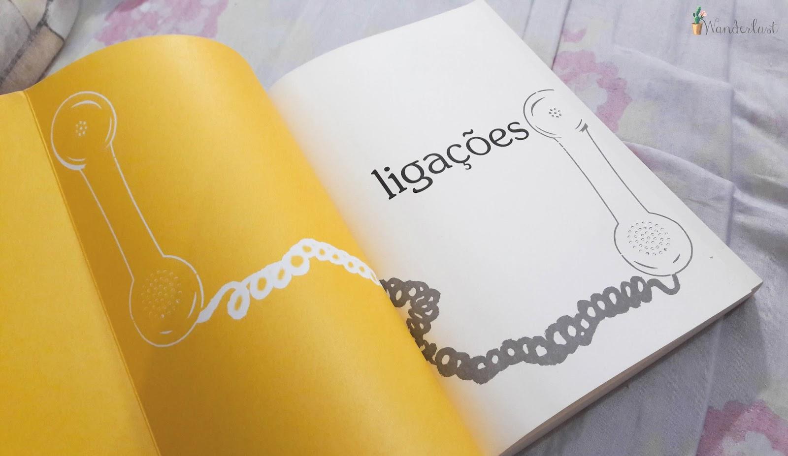 leituras, micaela ramos, livro, fotografia, ligaçoes, rainbow rowell,
