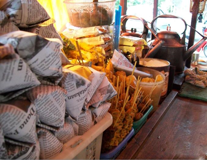 Tempat Wisata Kuliner di Jogja yang Wajib Dikunjungi